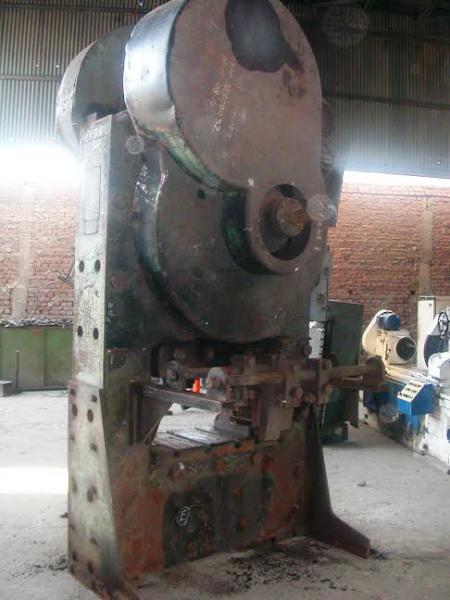 Shearing & Punching Press