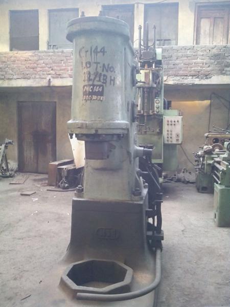 NSE 150 kg